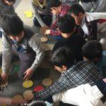 子ども会で楽しめる室内ゲームの実例と、景品のアイデア